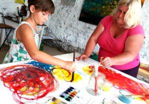 Permalink to:Egyéni és kiscsoportos Művészetterápia