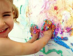 Festés mint gyógymód/Kerekvilág Művészetterápia