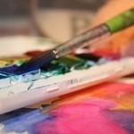 akvarell festés_ művészetterápia
