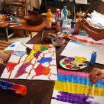Művészeti Élménytábor Kapolcs