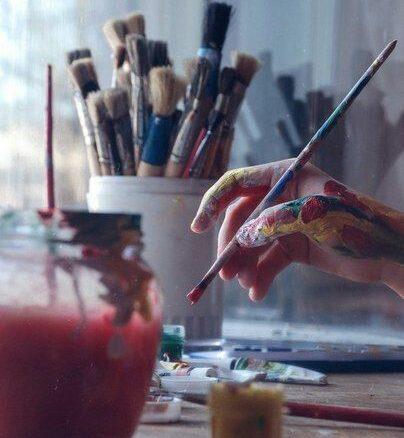 Online Művészeti Inspiráló Kurzus